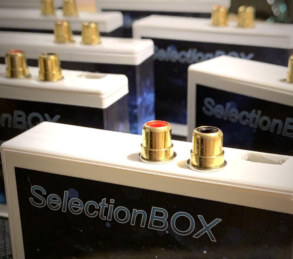 SelectionBox